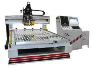 3-Axis Routing Thermwood 45