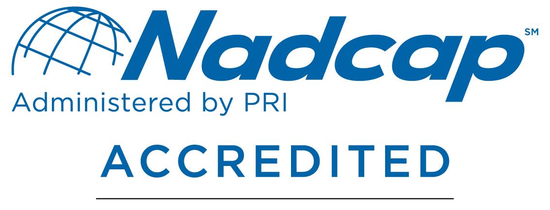 Nadcap Heat Treat Certification