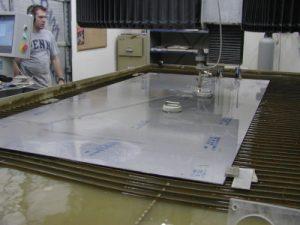 FLOW WaterJet Titanium