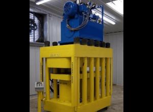 Hydroforming Equipment