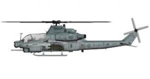 Bell AH1-Z